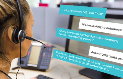 Live chat works – and corporates should be using it too. Here's why. thumbnail image