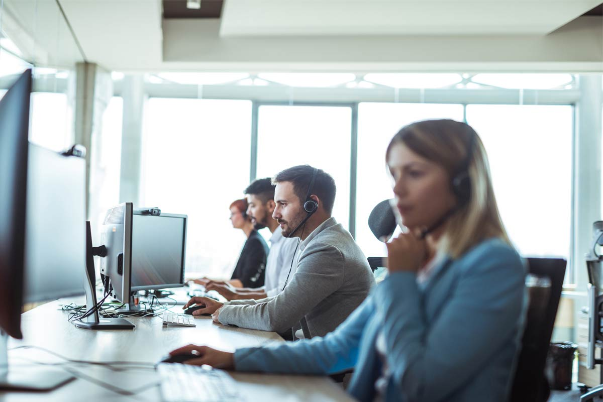 5 Lifelong Skills You'll Learn From Working in a Call Centre thumbnail image