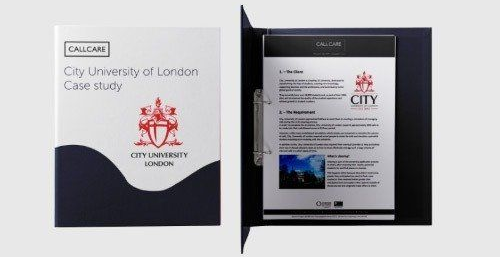 City University of London thumbnail image